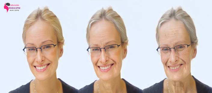 Best Anti Aging Treatment Clinic in Gurgaon