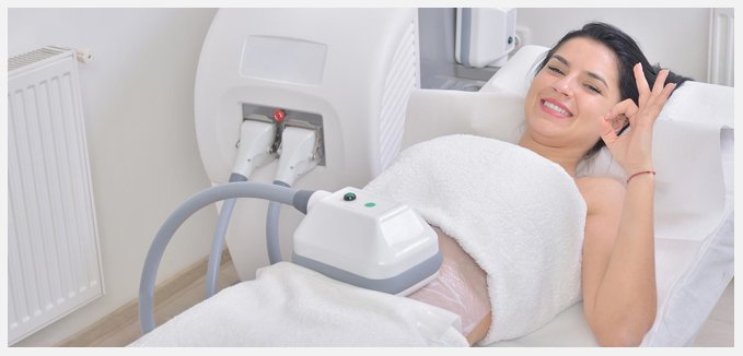 Cryolopolysis Body Treatment in Gurgaon