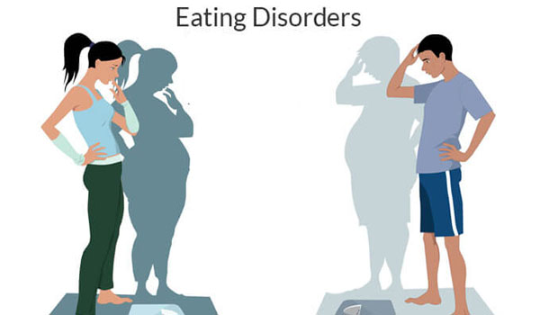Eating Disorders treatment in gurgaon