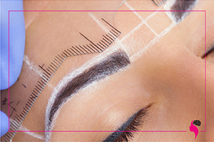 eyebrows treatment cost in gurgaon