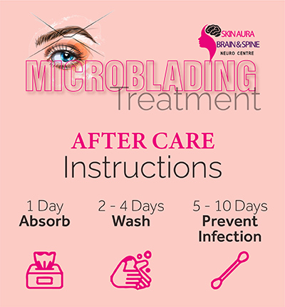 microblading for women in gurgaon
