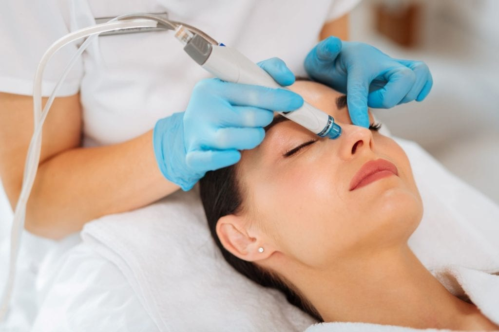Best Hydrafacial Clinic in Gurgaon, India